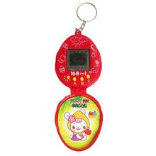 Digital Kids Keychain School Cartoon More etc Home Toy Game Than Pet Years Pocket Old With Shape Electronic Watch 3