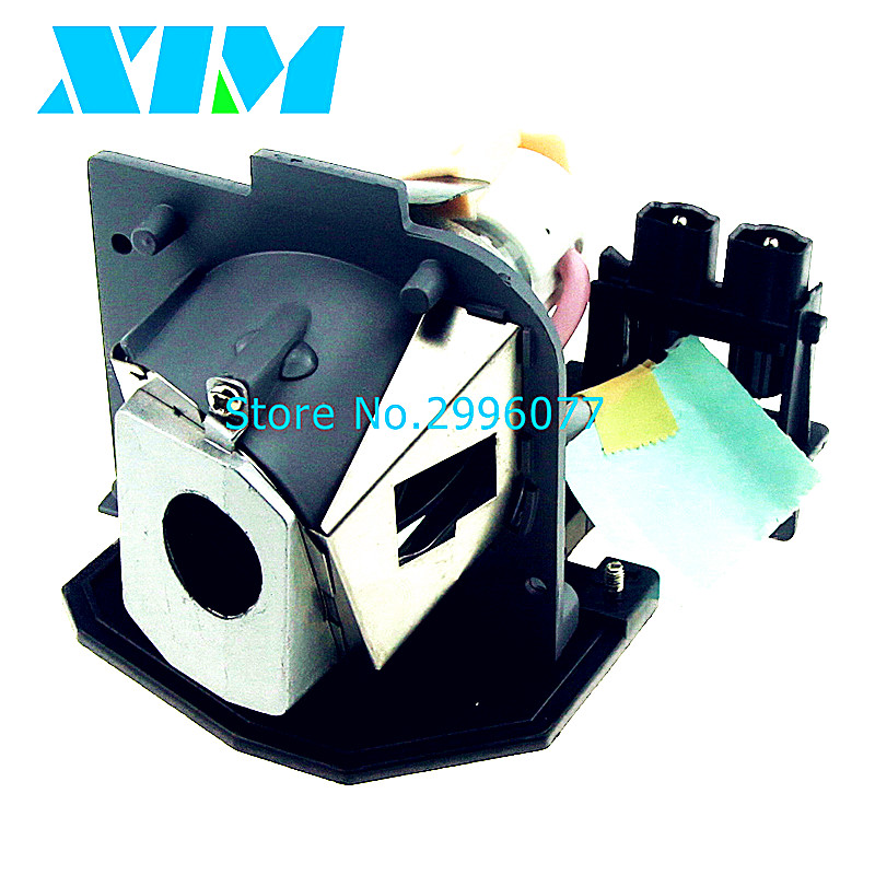 High Quality BL FS180C SP 89F01GC01 Replace Projector Bare Lamp with Housing for OPTOMA THEME S