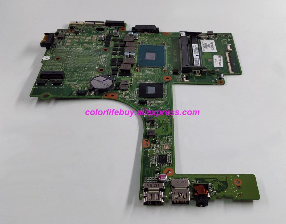 Image 5 - Genuine 840295 601 DAX1PDMB8E0 w i7 6700HQ CPU Laptop Motherboard Mainboard for HP 15 AK Series NoteBook PC-in Laptop Motherboard from Computer & Office