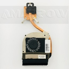 Original free shipping laptop CPU Cooling Heatsink FAN For ACER 3820 3820T 3820G 3820TG 60.4HL08.001 60.4HL09.001