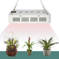 LED Plant Growth Lights 85 265V Full Spectrum Flower Glowing Lamp LED Grow Light Phytolamp For Medical Plant Garden Vegetable
