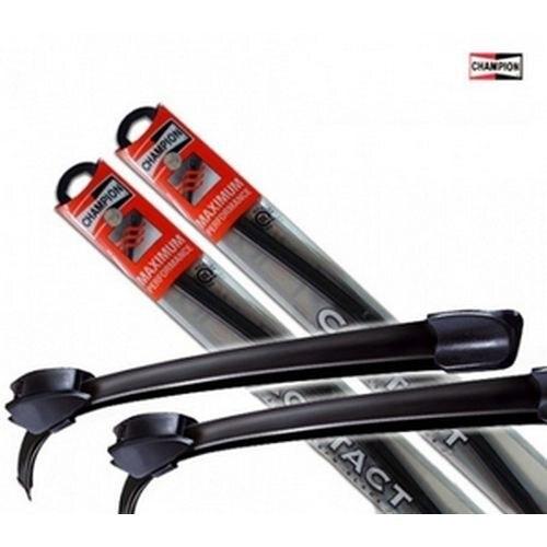 Wiper blades Lighthouse Champion 60 m 1/5, frame (28360) wiper blades for suzuki swift mk4 21