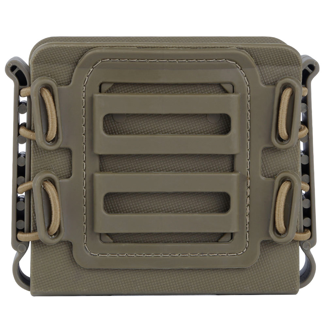 US $7 92 28% OFF|MODIKER Outdoor Kids Scorpion Type Tactical Magazine Pouch  Storage Box for Sniper Rifle Toy for AWM M24 Magazine Grey-in Toy Guns