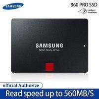 SAMSUNG SSD 860 PRO 256GB 512GB Internal Solid State Disk HD Hard Drive SATA 3 2.5 HHD for Laptop Desktop PC 1TB 2TB 4TB