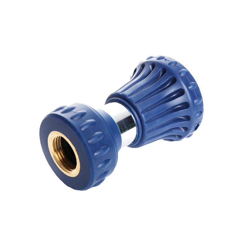 1 Pc High Pressure Leak Proof Heavy Duty Fireman Style Hose Nozzle Sprayer for Car Wash Lawn Watering Cleaning Garden steel casing pipe