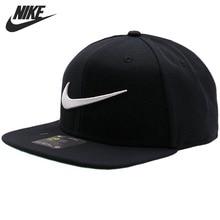 цена Nike Original New Arrival 2019 PRO CAP SWOOSH CLASSIC Unisex Golf Sport Outdoor Caps #639534-011 онлайн в 2017 году