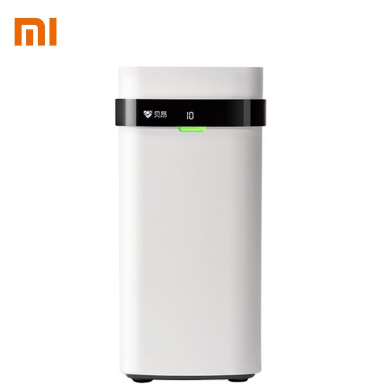 Xiaomi Mijia KJ300F X3 (M) pantalla LED No consumidor humo polvo olor Peculiar limpiador purificador de aire para la cocina de Casa de purificación