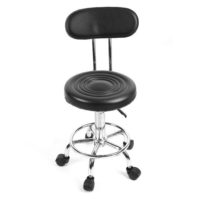 Adjustable Salon Hairdressing Styling Chair Barber Massage Studio Tools Adjustable Barber Chairs Massage Salon Furniture