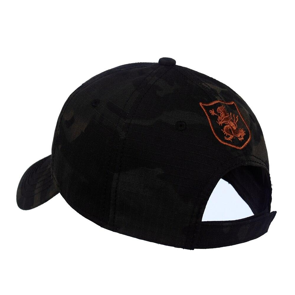 Punisher Baseball Cap 5