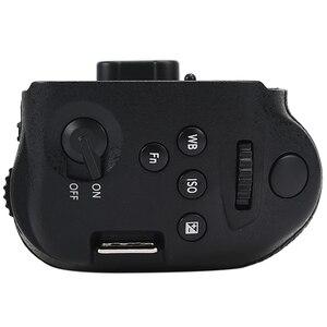 Image 5 - Vertical Composition Battery Grip For Panasonic Gh5 Gh5S Lumix Gh5 Digital Camera As Dmw Blf19 Blf19E
