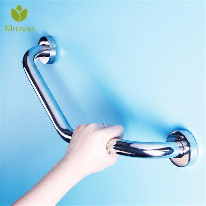 201/304 Edelstahl Badewanne Arm Sicherheit Griff Bad Dusche Haltegriffe Badezimmer Wand Montieren Griff Grip Wc Handlauf Armlehne