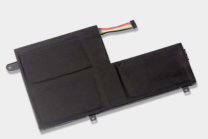 KingSener nuevo L14M3P21 L15L3PB0 batería para portátil Lenovo Flex 3 1470 1570 Flex 4 1470 Yoga 500 de 500-15 ISK borde 2-1580 L14L3P21 - 3
