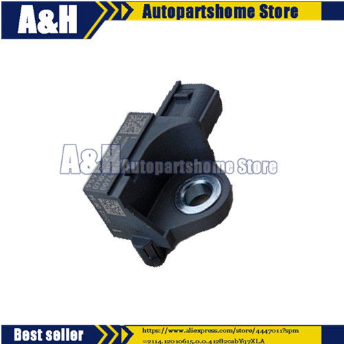 for Genuine Sensor13 15 Santa Fe OEM [959302W000] 959302W000 95930  2W000 for Hyundai Switch Control Signal Sensor     - title=