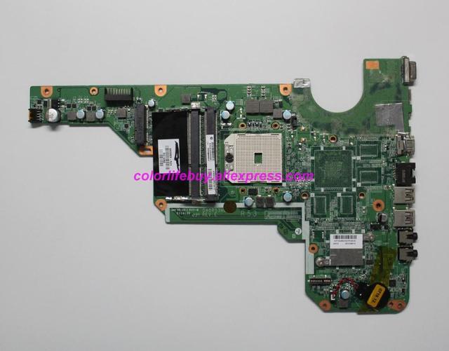 Véritable 683029 001 683029 501 683029 601 DA0R53MB6E1 Carte Mère pour Ordinateur Portable Carte Mère pour HP G4 G6 G7 G7Z G6 2000 Série PC Portable