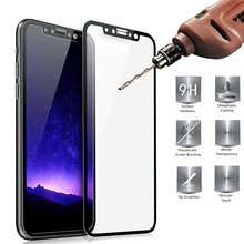 цена 3D Tempered Glass For Huawei Mate 20 Lite Full Cover Protected Guard film Glass Screen Protector for Huawei Mate 20 Pro Mate20