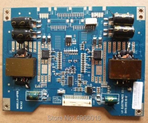 A3 Lxelectronlcs Dj Ausrüstung Zubehör Klar Und Unverwechselbar Unter Der Voraussetzung Original Konstante Strom Bord Lx-ap1db Rev Professionelle Audiogeräte