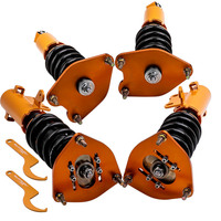 For Mitsubishi Eclipse 2006 2012 Coilover Suspension kit Shock Absorber Struts