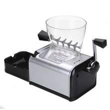 Automatique Électrique Faisant La Machine À Rouler Cigarette Machine Tabac Électronique Injecteur Maker Rouleau Facile Portable Fumeurs Outil