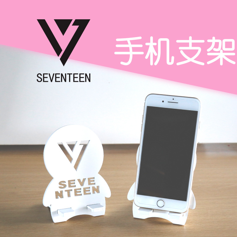 seventeen The8 Earbud Earring Whiplash Kpop Fashion Accessories For Boy And Girl Sa18051404 mykpop Action & Toy Figures
