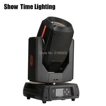 ขายร้อน Sharpy Beam 350 W 17R Moving Head Light พร้อม gobo wash beam ดีผลดิสโก้ไฟ DJ ไนท์คลับไนท์คลับปาร์ตี้