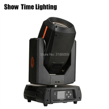 Hot sale Sharpy Beam 350W 17R Moving Head Light with gobo wash beam good effect Disco Lights for DJ Club Nightclub Party