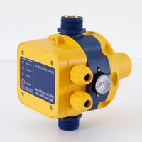 AUTO WATER PUMP CONTROLLER PRESSURE SWITCH ELECTRIC ELECTRONIC CONTROL 50Hz Part