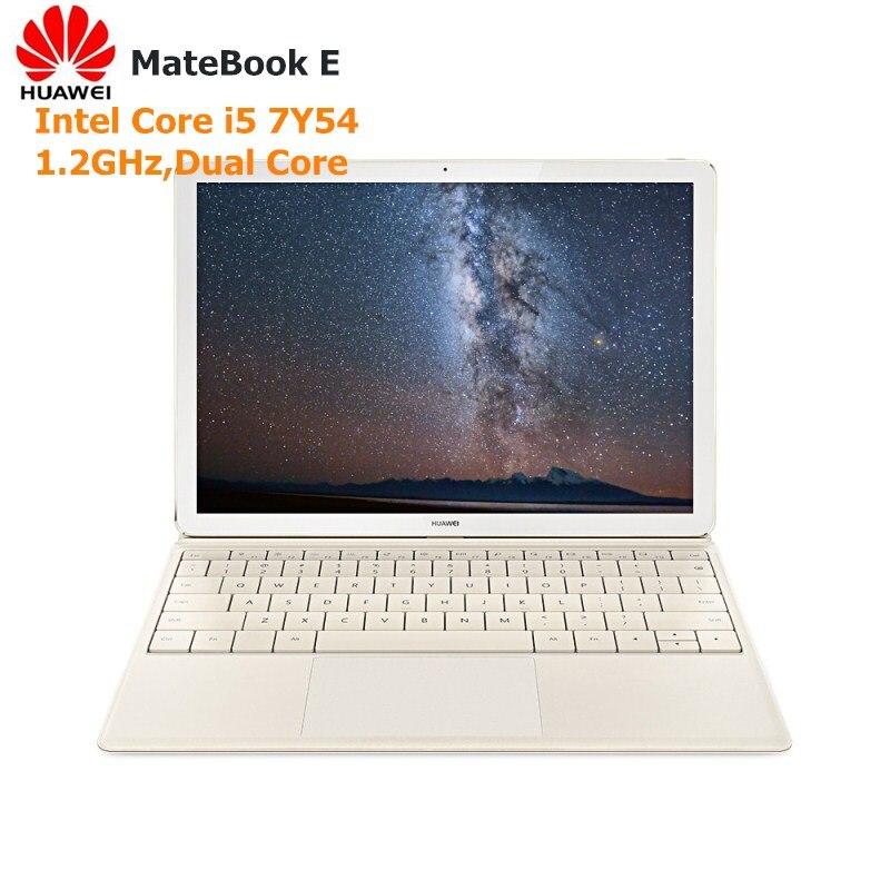 HUAWEI MateBook E 2 en 1 tablette PC 12