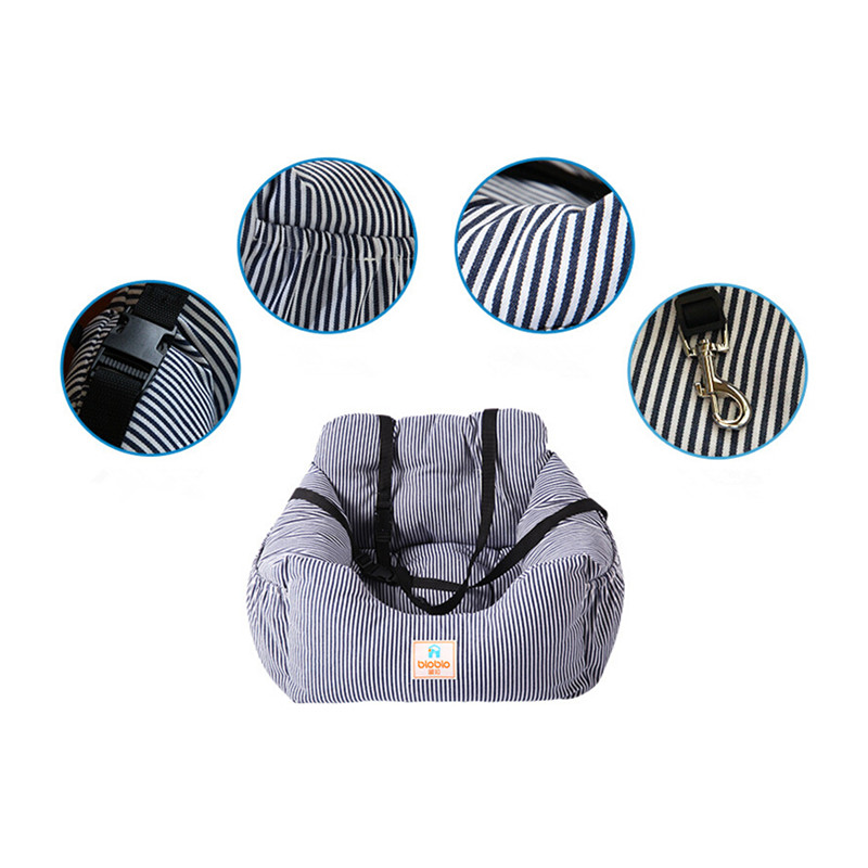 Pet Dog Carrier Sofa Pad Safe Carry House Cat Outdoors Travel Puppy Dog Car Seat Waterproof Dog Seat Pet Products BGC263 in Automobiles Seat Covers from Automobiles Motorcycles