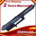 Laptop Battery A31N1302 For ASUS X200CA A31LM2H A31LM9H A3INI302 1566-6868 X200M X200MA X200CA R202CA F200CA