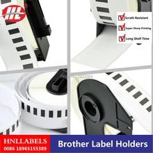 20X Rolls Compatible Labels DK-22210,29mm x 30.48m,Continuous Paper Labels,DK 22210