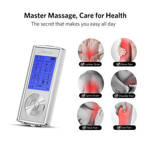 Timing Electric Massager Full