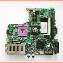 574508-001 para HP ProBook 4410 s/4411 S/4510 S/4710 S Notebook para HP PROBOOK 4411s LAPTOP MOTHERBOARD PM45 DDR2 laptop motherboard