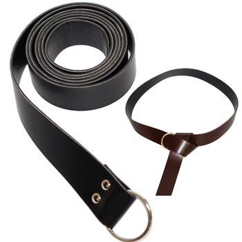 d1389e51d4a Medieval renacimiento de la cintura cinturón de anillo traje ...