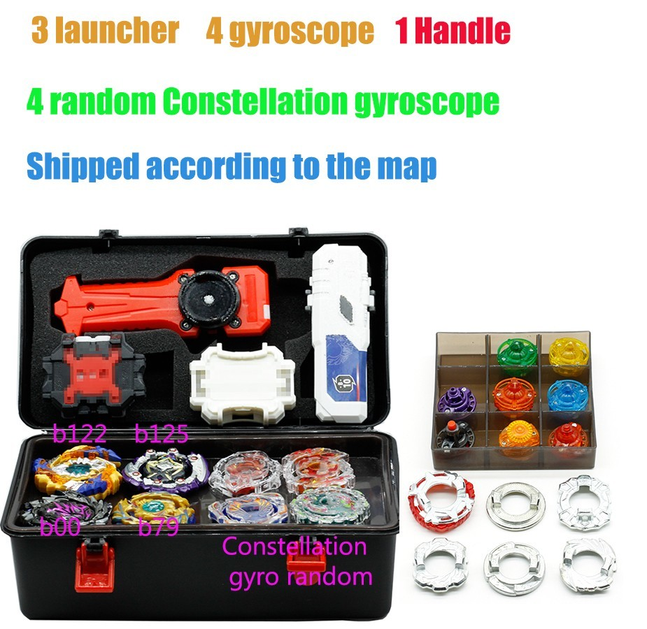 Toupie Beyblade Arena Metal Fusion Avec Lanceur Bayblade Bleyblade Burst With Launcher Kids Bey Blade Blades Toys For ChildrenToupie Beyblade Arena Metal Fusion Avec Lanceur Bayblade Bleyblade Burst With Launcher Kids Bey Blade Blades Toys For Children