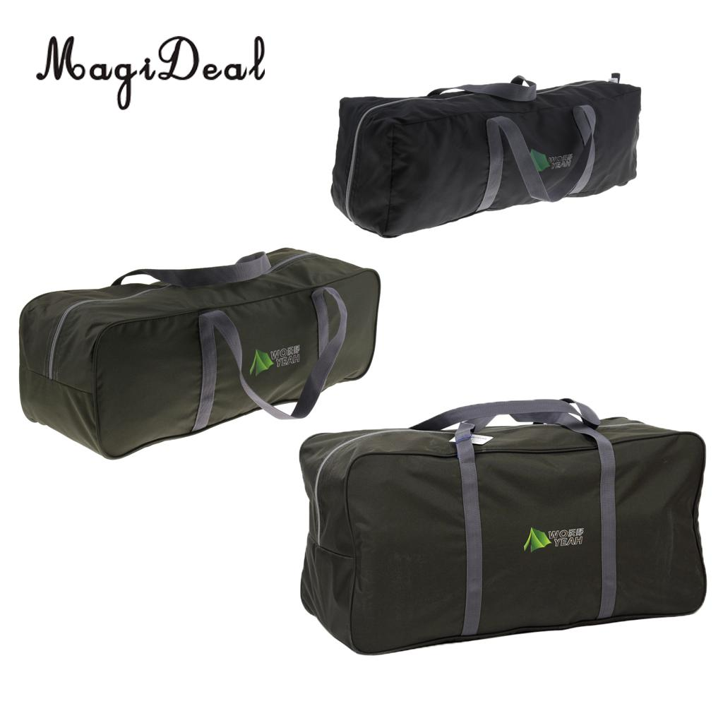 Outdoor Storage Bag For Travel Camping Tent Sleeping Bag Fishing Gear Canopy