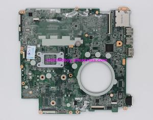 Image 2 - Подлинная материнская плата для ноутбука HP 17 17Z 17 P серии 809985 601 809985 001 809985 501 DAY21AMB6D0 UMA w A10 7300