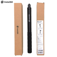 Original Insta360 ONE X /ONE Selfie Stick 1/4 Screw Port Handheld Monopod Invisible Selfie Stick For Insta360 ONE X And ONE