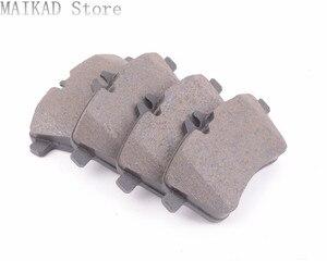 Комплект передних и задних тормозных колодок для тормозных колодок Mini R50 R52 R53 R55 R56 R57 R58 R59 R60 R61 one paceman cooper clubman