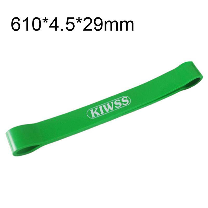 Latex Fitness Equipment Strength Training Resistance Band Crossfit Sturdy And Durable Yoga Rubber Loop Sport Training Equipment