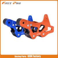 Rear Plastic Chain Guide Guard Sprocket Guard Protector For KTM SX SXF EXC EXCF SXF XCW 125 250 300 350 400 450 FREERIDE 2018
