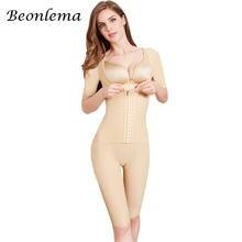 Beonlema женское корректирующее белье с высокой талией Утягивающее