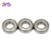 Motorcycle 3 Pcs Rear Roller Bearings For HONDA CRF150R CRF150RB CRF 150R 150RB 2007 2008 2009 2010 2011 2012 2013 2014 2015