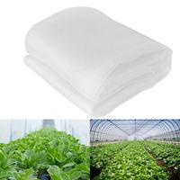 New High Quality 3x10m 3x15m Vegetables Flower Garden Orchard Anti bird Anti insect Net