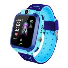 257caac385748c Q12 Smart Phone Watch For Children Student 1.44 Inch RDA8955 Student Smart  Watch Dial Call Voice