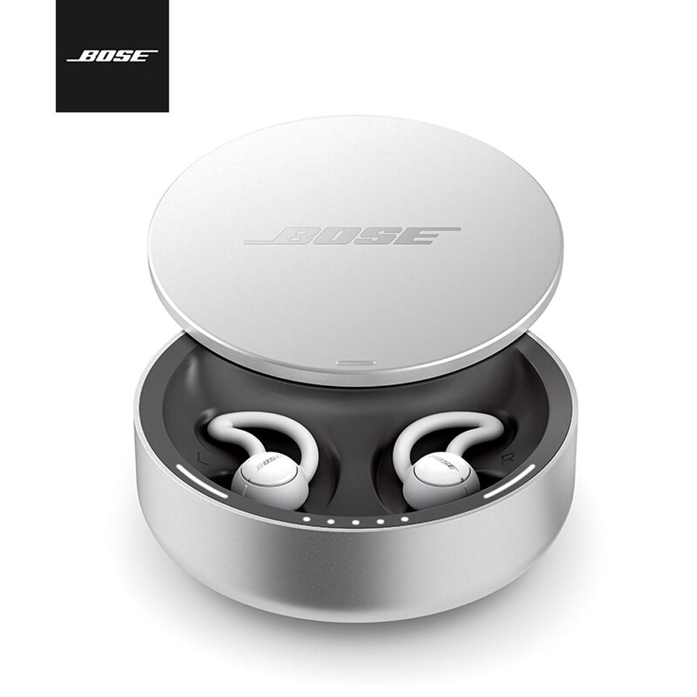 Bose Noise Masking Sleepbuds Sleep Earplug True Wireless Earbuds Soothing Masking Sounds for Sleepers
