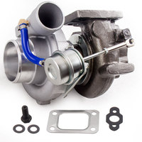 for Nissan 200SX S13 S14 SR20DET CA18DET T25 T28 Turbo Charger Turbolader T25 T28 GT25 GT28 GT2871 GT2860 A/R .60 .64 Turbine