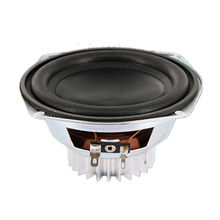 LEORY 5 inch 30W 6 ohm Magnetic Speakers Super Bass Subwoofer Neodymium Car Speaker Horn(China)