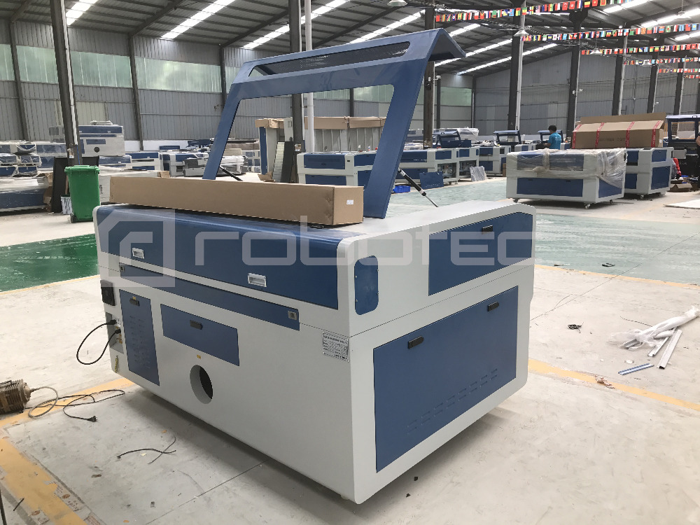 Tagliatrice del laser della taglierina 1300 * 900mm della taglierina - Attrezzature per la lavorazione del legno - Fotografia 3
