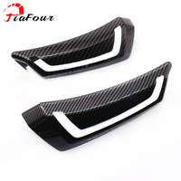 For Yamaha XMAX 125 XMAX 250 X MAX 300 X MAX 400 2017 2018 front turn signal tail tamp light cover shell cap