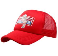 1994 Bubba Gump Shrimp CO. Baseball Hat Forrest Costume Cosplay Embroidered Snapback Cap Men & ampWomen 11.11 Cotton